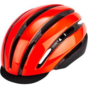 Giro Aspect Cykelhjelm, vermillion
